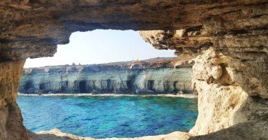 Cypern – Ön som överraskar