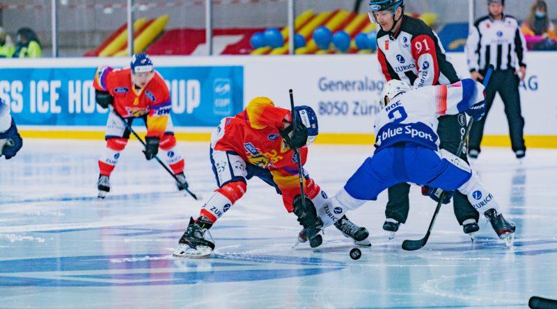 VM ishockey