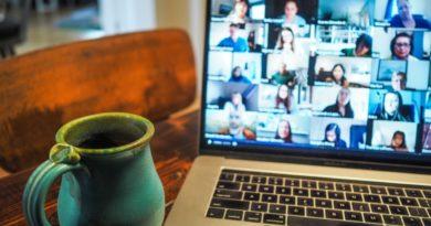 Hur man kan minska stress när man arbetar hemma