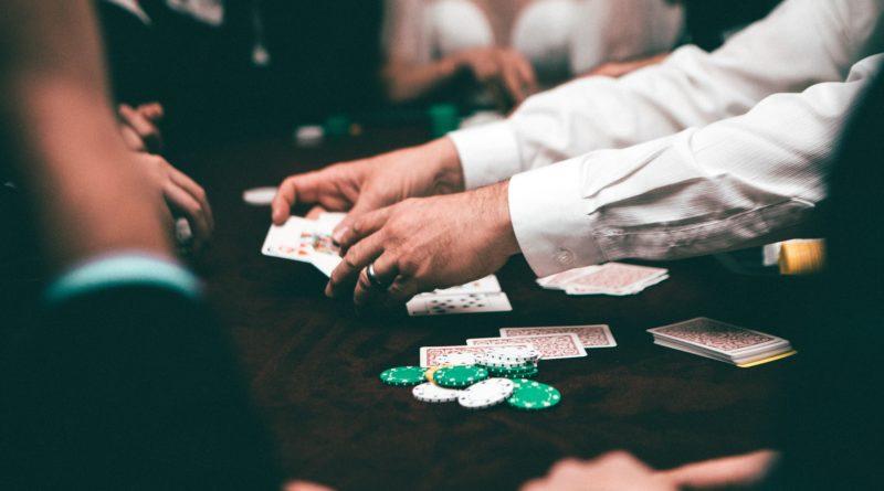 Poker och casinon