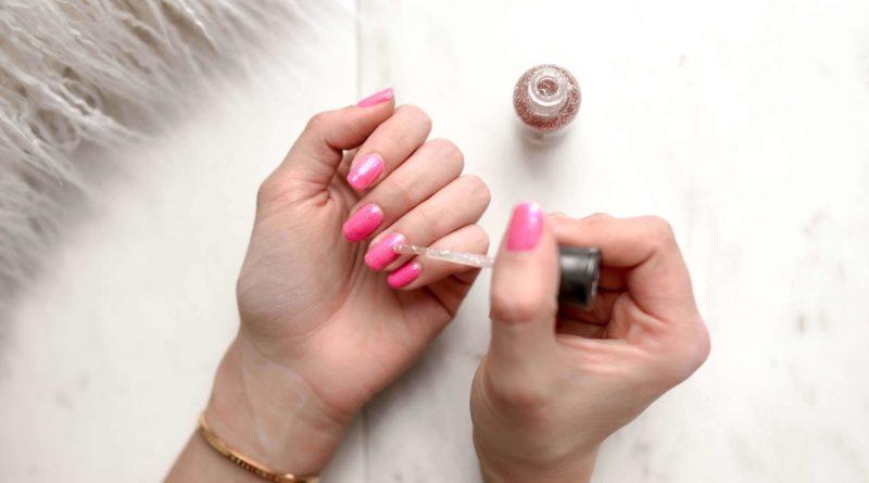 7 steg för finare naglar